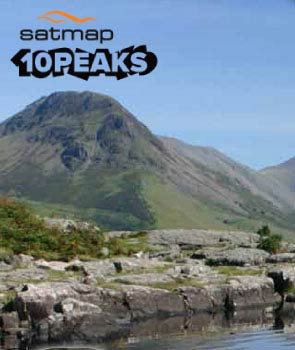 10 peaks race