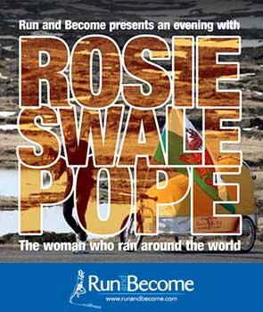 rosie swale pope