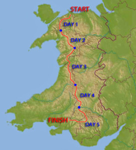 Dragons_Back_Race_Route_Map