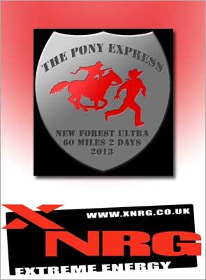 Pony Express Challenge 2013