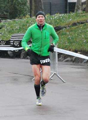 Deeside Way Ultra 2013 Results