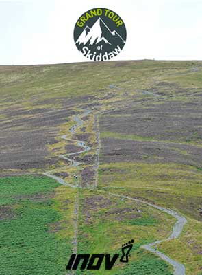 inov-8 Sponsors Grand Tour of Skiddaw 2014