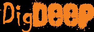 dig deep logo