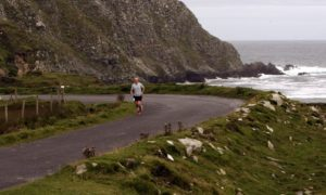 Achill Ultra Back to Back 2016