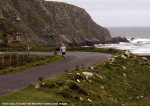 Achill Ultra Marathon 2016 August 27-28