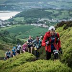 Berghaus Dragon's Back Race 2017