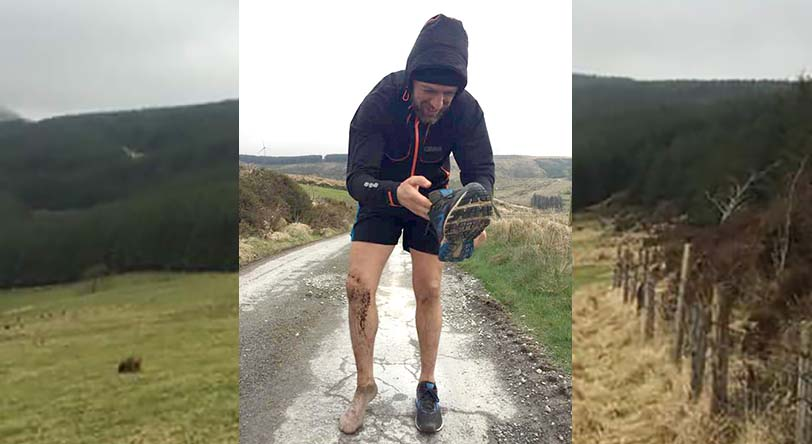 Don Hannon – Running The Ireland Way