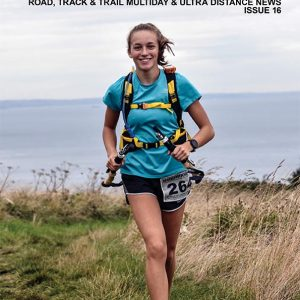 Ultrarunning World 16