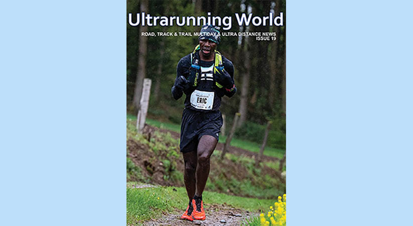 ultrarunning world 19 cover