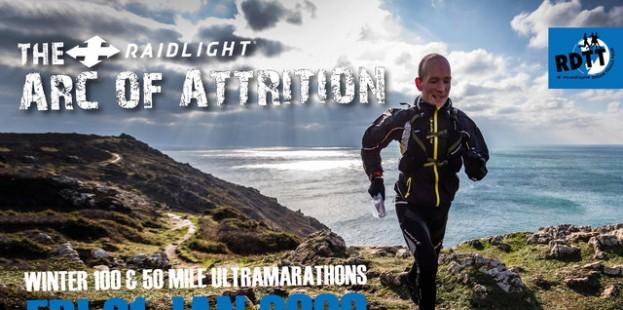 Arc of Attrition 2020