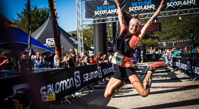 Salomon Skyline Scotland®2020