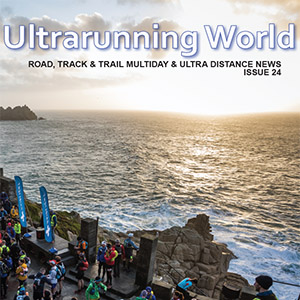 Ultrarunning World Magazine Issue 24