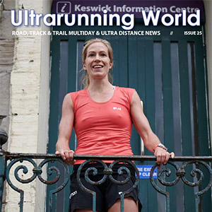 Ultrarunning World Magazine Issue 25