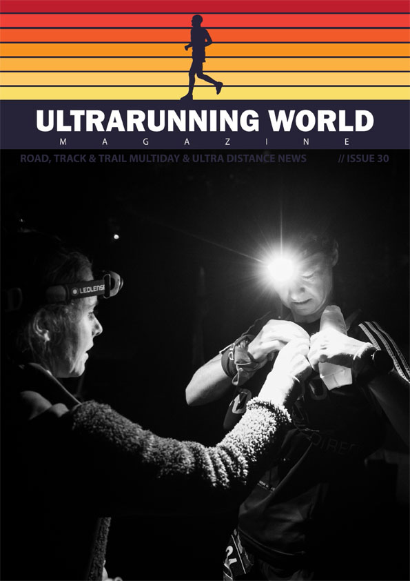 ultrarunning world 30