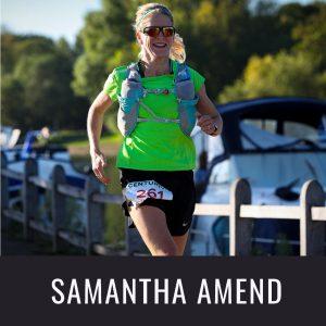 Samantha Amend