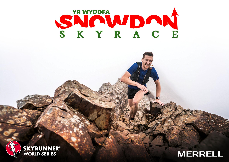 Snowdon skyrace