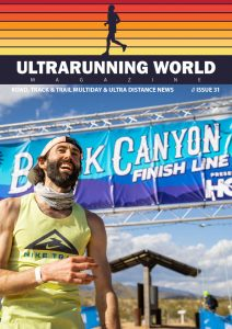 ultrarunning world issue 31