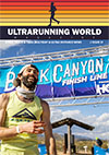 Ultrarunning World issue 31 cover
