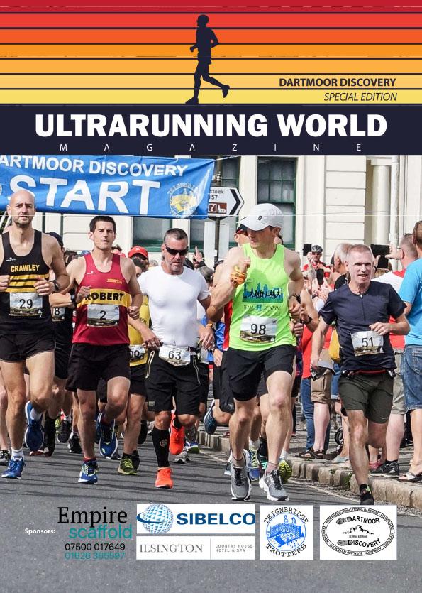 ultrarunning world dartmoor discovery ultra