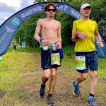 John Stocker and Matt Blackburn